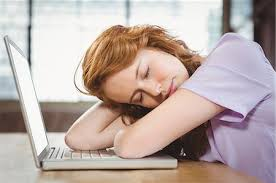 Picture Of Someone Sleeping At Their Desk Someone Sleeping At Their Desk Stock Photos Page 1 Masterfile