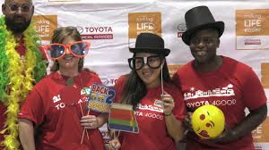 toyota financial toyota financial services supports boys u0026 girls club with new
