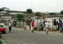 Seeking In Soweto Soweto