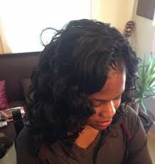 hairstyles with ocean wave batik hair creative looks