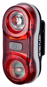best led bike lights review metroflash danger zone tail light amazon co uk sports outdoors