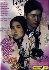 Phim Tình yêu và thù hận Vtv6-20 tập Rất Hay
