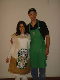 halloween past 2007 meet the starbucks family bits and bytes