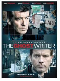ghostwriter movie amazon com the ghost writer ewan mcgregor pierce brosnan kim