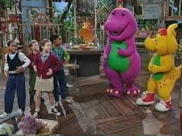 Luci Barney And Friends Wiki by The Tummy Song Barney Wiki Fandom Powered By Wikia