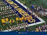 Expansion Impact on WEST VIRGINIA UNIVERSITY | Gold and Blue Zone ...