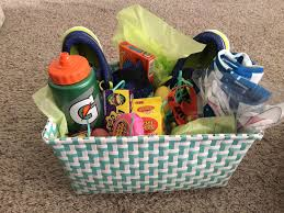 easter baskets for boys easter basket for boy some bunny s comin to town