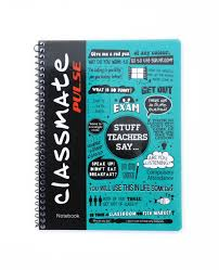 classmate books pink cheese itc classmate pulse
