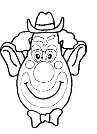 kids fun 13 coloring pages clowns