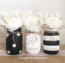 Mason Jar Home Decor Ideas Best 25 Distressed Mason Jars Ideas On Pinterest Paint Mason