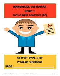 caps aligned curriculum no prep math drills addition
