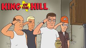 of the king of the hill tv on play