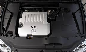 lexus es 350 hp 2010 lexus es350 review test drive