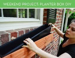window flower box diy plans diy free download outdoor rabbit hutch