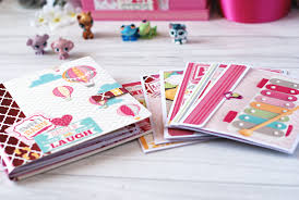 baby girl scrapbook album album scrapbook baby girl