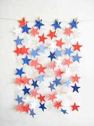 fourth of july decorations 10 fourth of july decoration ideas tinyme
