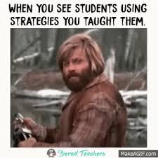 Asian Teacher Meme - student teacher gifs tenor