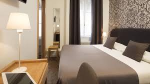 chambre parisienne hotel villa la parisienne hôtel 3 hrs étoiles