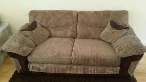 Dfs Furniture Armchairs Dfs Fabric 3 Seater Sofa And 2 Chairs In Aberdare Rhondda Cynon