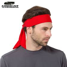 headband men aliexpress buy men women tennis bandana running headband