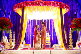 Hindu Wedding Mandap Decorations Indian Marriage Mandap Ideas