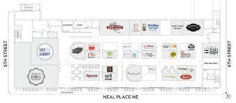 Lincoln Memorial Floor Plan Union Market Floor Plan Fun Pinterest Washington Dc