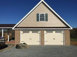 garages amish built