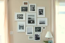 Pictures On The Wall by Photos On Wall Home Decorating Inspiration