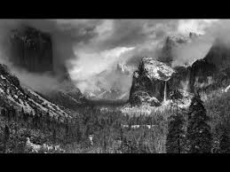 ansel adams yosemite and the range of light poster exclusive ansel adams yosemite landscape photography pt 2 youtube