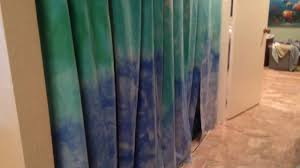 Closet Curtains Instead Of Doors Instead Of Bi Fold Closet Doors In A Hallway Consider This Youtube