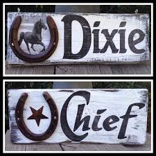 personalized horseshoes visit our etsy shop and design your horseshoe with your s