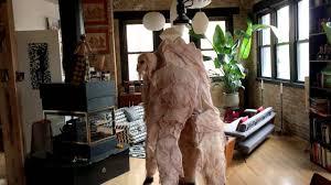 Stilt Costumes Halloween Halloween 2016 4 Legged Stilt Costume