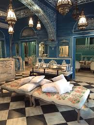 Luxury Home Decor Stores In Delhi Shopping In India With The Fashion World U0027s Textile Guru Vogue