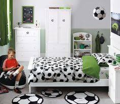 Youth Football Bedroom Soccer Room For Alessandro Pinterest Soccer Room Room And