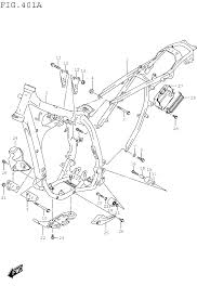 2015 suzuki dr z400sm frame parts best oem frame parts for 2015