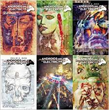 do androids of electric sheep audiobook do androids of electric sheep graphic novel vol 1 6