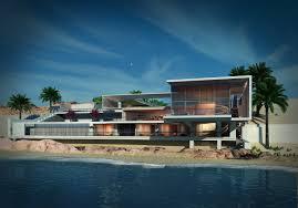 exterior flawless beach house designs ideas minimalist style
