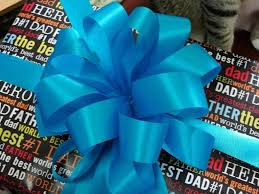 big bow for car present how to make an easy bow step by step pompom pom pom pon style