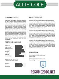 Ways To Make Resume Stand Out 5 Tips To Use Proper Resume Format 2016 U2022