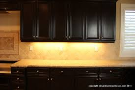 How To Install Lights Under Kitchen Cabinets Kitchen Cabinets Lights