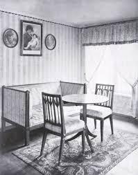 Wohnzimmer Biedermeier Modern Vor Hundert Jahren Festräume Und Wohnzimmer Des Deutschen