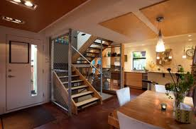 storage container homes interior container house design