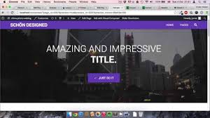 cara membuat background di blog wordpress video background in wordpress with visual composer youtube
