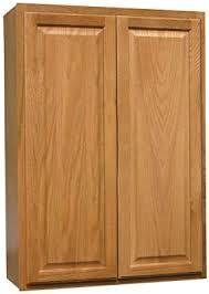 oak corner kitchen wall cabinet 24x36x12 in hton wall diagonal corner
