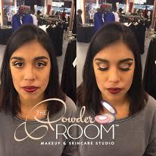 Powder Room Makeup Powder Room Full Face Foundation Blush Highlight Contour