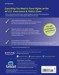 kaplan ap u s government u0026 politics 2015 kaplan test prep