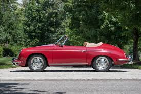 porsche speedster kit car 1960 porsche 356 1600