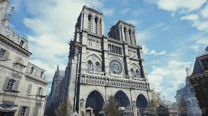notre dame gifs find u0026 share on giphy