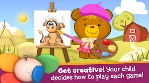 play time learning android apps on play
