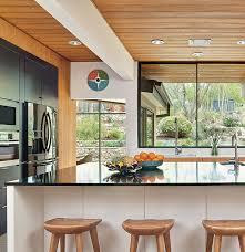 Midcentury Modern Kitchens - midcentury modern kitchen fine homebuilding